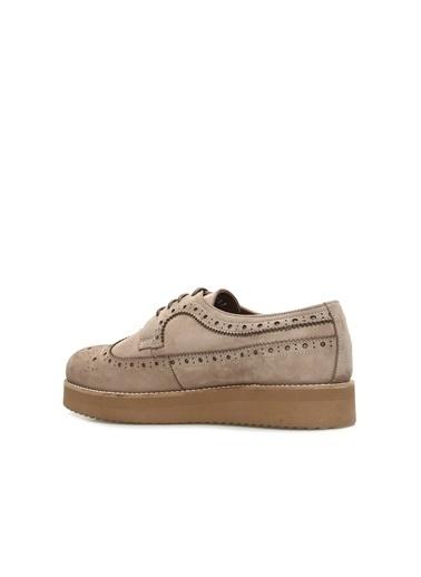 George Hogg Kadın  Ayakkabı 7004237 Vizon